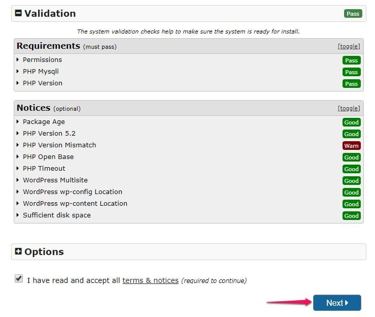 Duplicator: Plugin chuyển hosting nhanh chóng cho wordpress 82
