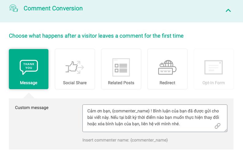 Thrive Comments: Plugin bình luận tốt, trả phí 151