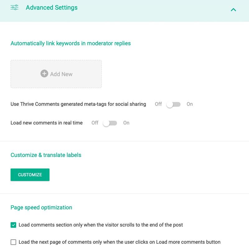 Thrive Comments: Plugin bình luận tốt, trả phí 187