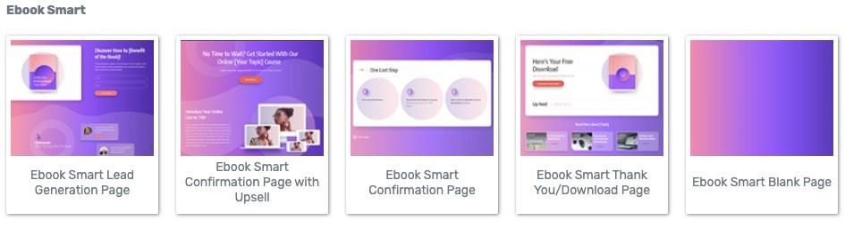 Hướng dẫn tạo Landing Page bằng Thrive Architect 1