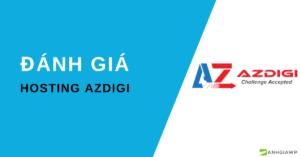 Đánh giá AZdigi