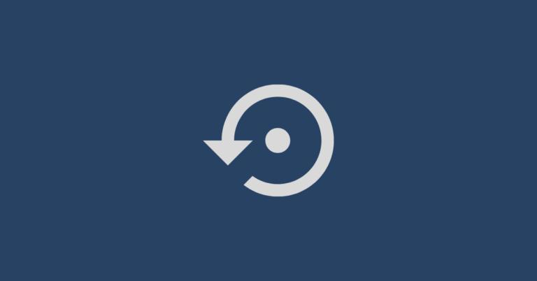 Hướng dẫn backup website WordPress